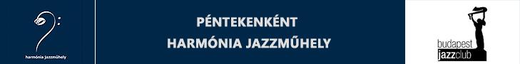Harmónia Jazzműhely