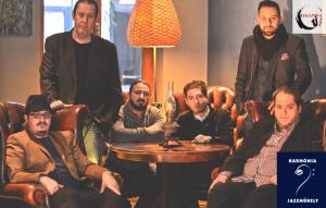 Harmónia Jazzműhely bemutatja: East Gipsy Band