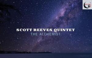 Fehér holló No. 11 (Scott Reeves: The Alchemist)