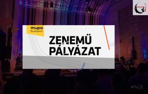 A Liszt Ünnepen mutatják be szerzeményeiket a Müpa győztesei