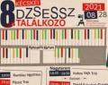 Jazz 1 a 2-ben  //  Gondolatok a 8. Kécskei Dzsessztalálkozó kapcsán