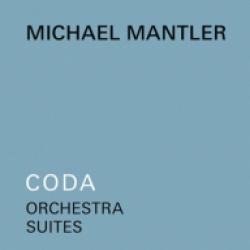 Michael Mantler – Coda – Orchestra Suites