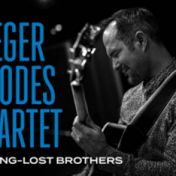 Rieger Rhodes Quartet –  Long-Lost Brothers