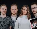 Az Ineffable új lemeze – interjú Regián RéKatával, Lukács Mártonnal, Szereceán Tihamérral és Ossziánnal, Sánta Miriámmal és a menedzserükkel