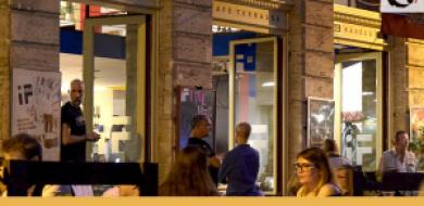 Az iF Jazz Café pénteken nyit – hallgasd élőben a koncerteket