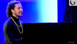 """A """"Világsztárok a BJC-ben"""" sorozat folytatásában az Emmet Cohen trió fergeteges koncertje október 12-én"""