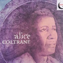 Spirituális  utazás // Alice Coltrane:  Kirtan: Turiya Sings