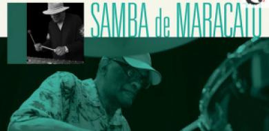 Joe Chambers: Samba de Maracatu