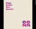 Bágyi Balázs New Quartet –  2020