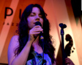 Nagy-Babos Rebeka Quartet  – Sting, Björk, Shorter