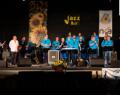 A 21. Jazz és a bor fesztiválja, Balatonboglár (július 14 – 17.)