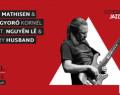 GetCloser Feszt: Per Mathisen és Mogyoró Kornél quartetje – interjú